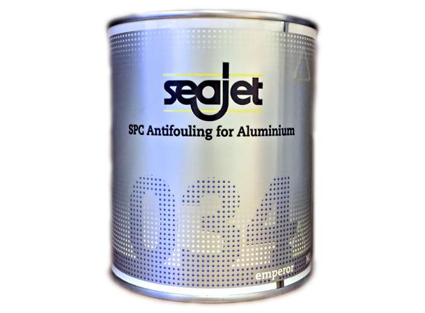 Seajet spc antifouling for Aluminium